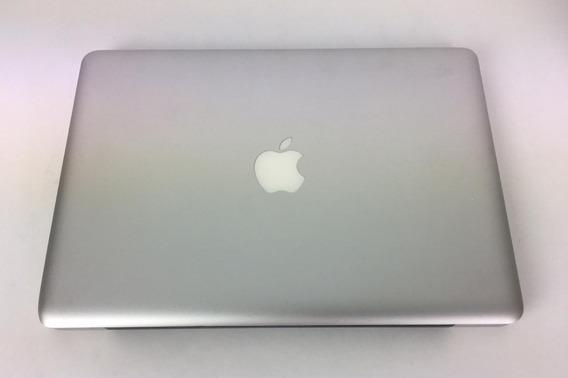 Macbook Pro 2012 A1278 I5 16gb Ssd 256gb Oferta Imperdível