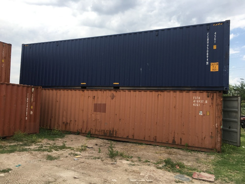 Containers Marítimos Contenedores Usados Nacionalizados 61ba