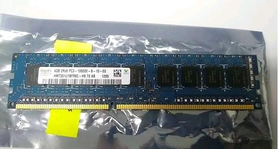 Memoria Ecc 4gb Udimm Ddr3 Para Servidor Ibm System X 3100