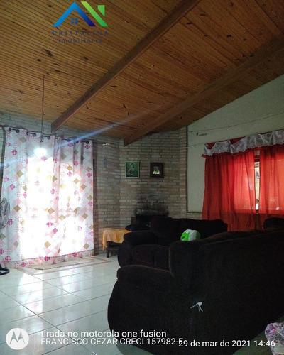 Imagem 1 de 30 de Vendo Chácara Terreno 2.692 M² Casa 3 Dormitórios Área Construída 351,96, Piscina, Caioçara Jarinu-sp Brasil. - Ch00087 - 69363348