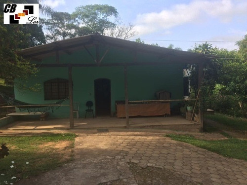 Imagem 1 de 21 de Chacara - Ch00102 - 32005865