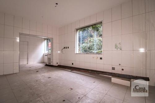 Casa À Venda No Lourdes - Código 317579 - 317579