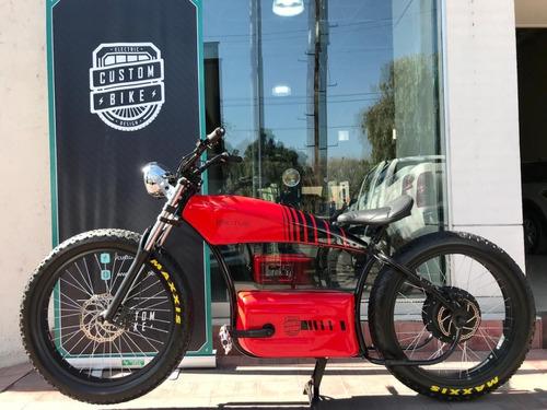 Custom Bike Modelo Brutus