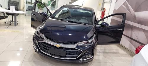 Chevrolet Cruze Ltz 5 Puertas At 0km 2021 Mvj5222