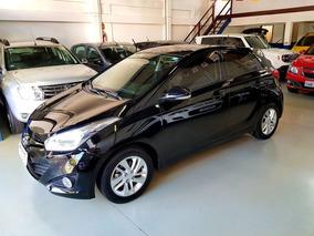 Hyundai Hb20 Premium 1.6 Flex 16v Mec. 2014
