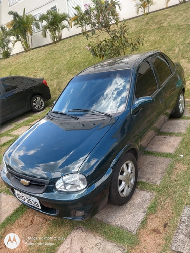 Chevrolet Corsa 1.6 8v