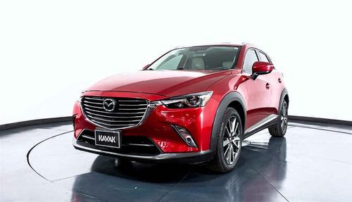 Imagen 1 de 15 de 102256 - Mazda Cx3 2017 Con Garantía
