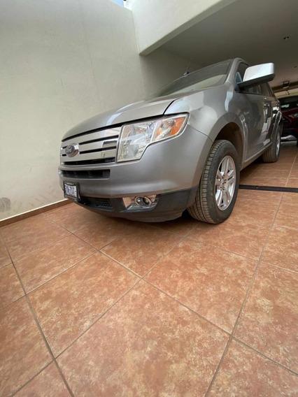 Ford Edge 3.5 Sel At 2008