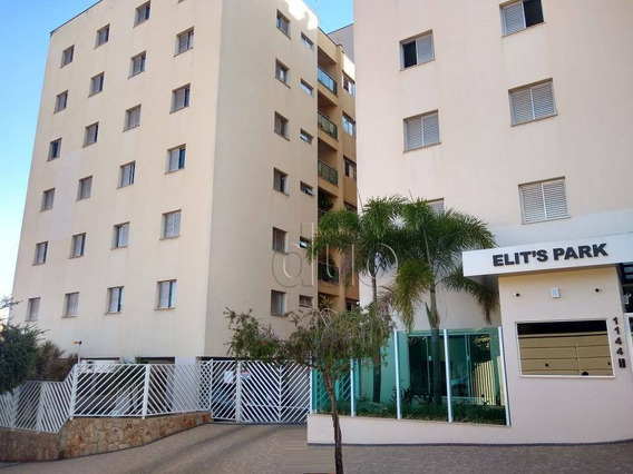 Apartamento Com 3 Dormitórios À Venda, 86 M² Por R$ 340.000,00 - Nova América - Piracicaba/sp - Ap3566