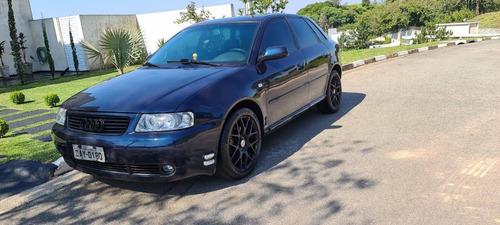 Audi A3 1.8 Turbo 5p 150 Hp Desmanche R$7.000,00
