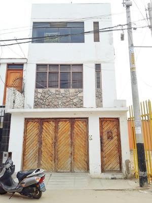 Se Remara Casa En Urbanización Las Brisas
