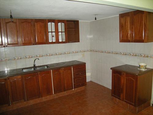 Dueño Planta Alta,.4-5 Dormitorios, Muy Amplia , Oportunidad