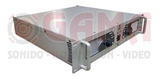Amplificador Potencia Peavey Pvi2000 1900w 2x950w 2ohms-1380