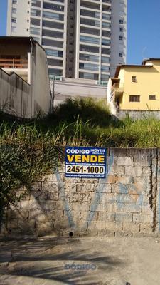 Lindo Terreno No Maia Com 370 Metros C/ 2 Frentes - 00372-1