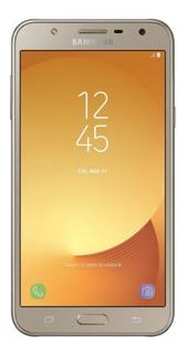 Celular Samsung Galaxy J7 Neo - Tv E Tela 5.5 - Oportunidade