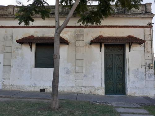 Venta De Casa En Propiedad Horizontal Con Terreno En Colón