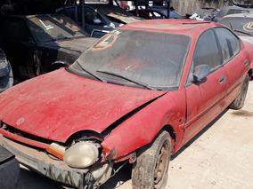 Sucata Chrysler Neon 1.8 Le 4p 1998 (somente Peças)