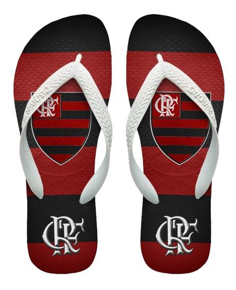 Chinelos Havaianas Personalizados Flamengo [7]