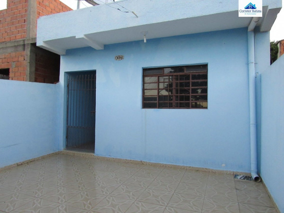 Casa A Venda No Bairro Jardim Amanda Ii Em Hortolândia - - 2522-1