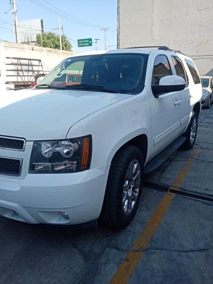 Chevrolet Tahoe 2012 4x2
