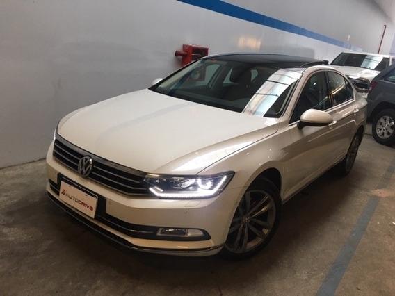 Volkswagen Passat Highline Autodrive