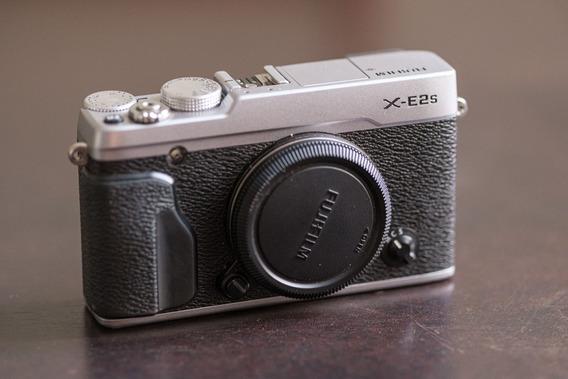 Câmera Fujifilm X-e2s Mirrorless