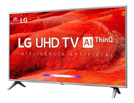Smart Tv LG Led 4k 50 50um7510psb