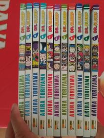 Manga Dr.slump