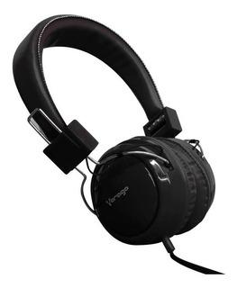 Audífonos Vorago HP-300 negro
