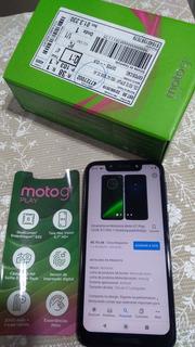 Celular Motorola Moto G7 Play 32gb 4 Meses De Uso