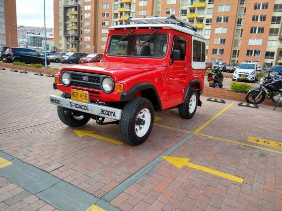Daihatsu F20 Dahiatsu 1996