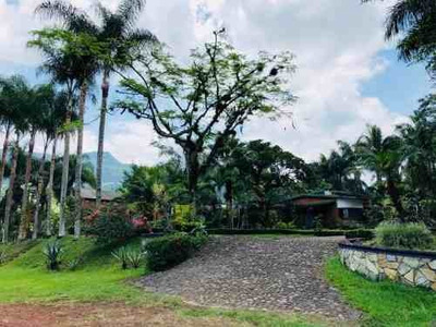 Rancho En Venta Villa Union