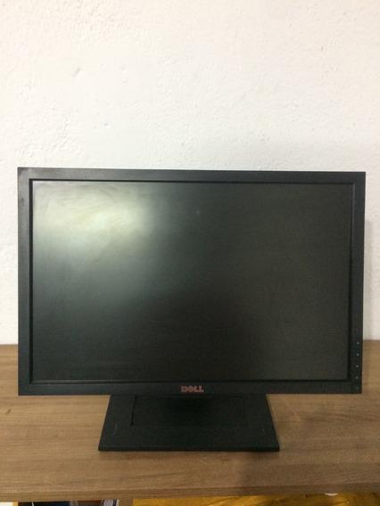 Monitor Dell - Modelo E1910c - 19 Polegadas - Usado