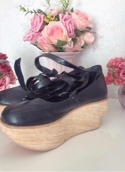 Rocking Horse - Sapatos Réplica Vivienne Cosplay Nana