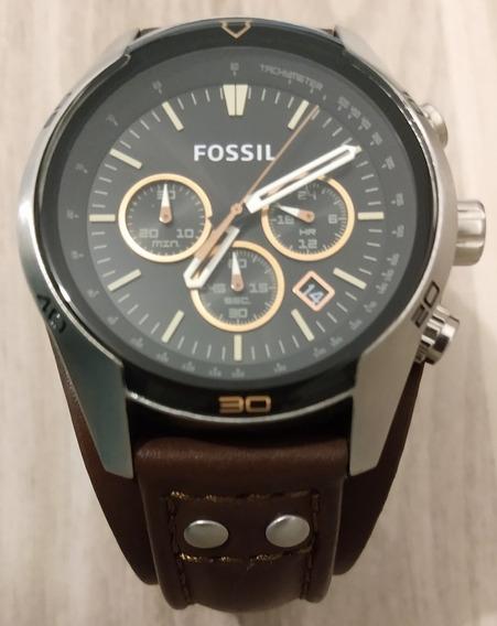 Relógio Fossil Original, Modelo Ch2891, Original