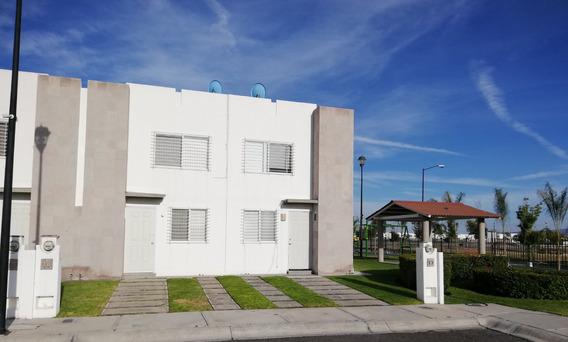 Casa En Renta Viñedos $5500