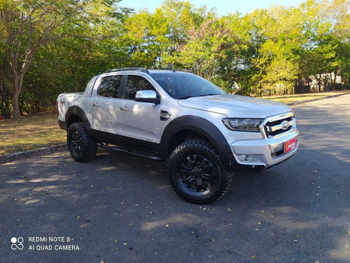 Imagem 1 de 15 de Ford - Ranger Ltd Cd4 32  2017