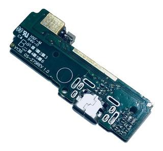 Flex Usb Pin Puerto Carga Mic Sony Xa / Xa1 Version G