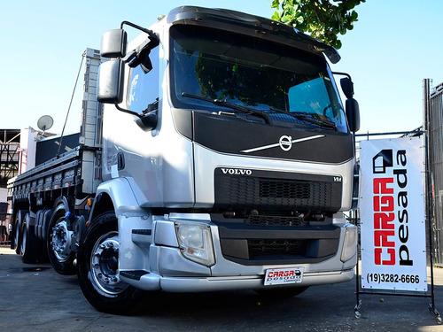 Vm 330 Bi-truck 2015 8x2= Scania P 310 320 Ford 2429 Mb 2430
