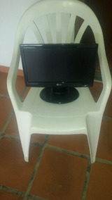 Monitor Tela Lg Flatron Modelo W1643cv Para Pc
