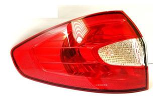 Stop Ford Fiesta Sedan 2013 Hasta 2015 Tyc