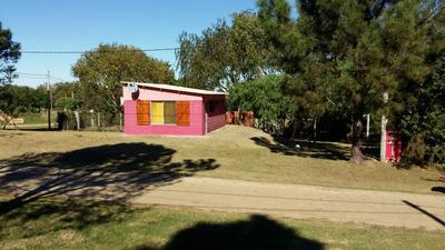 Casa En Balneario Los Pinos Ii - Equipada - A Estrenar