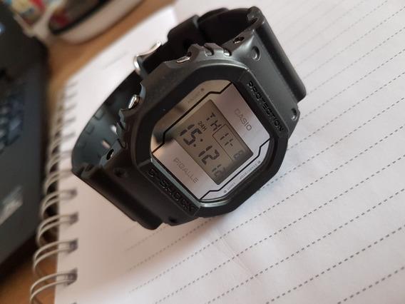Relógio Casio G-shock Dw5600pgb Pigalle - Edição Especial