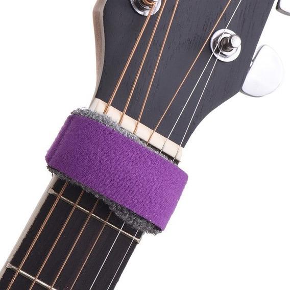 Abafador Guitarra Baixo Guitarwraps