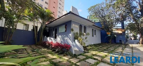 Imagem 1 de 15 de Comercial - Alto De Pinheiros  - Sp - 641366