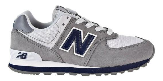 Zapatillas New Balance Pc574cg Envíos A Todo El País Gratis