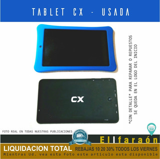 Tablet 7 Pulgadas - Cx 9011