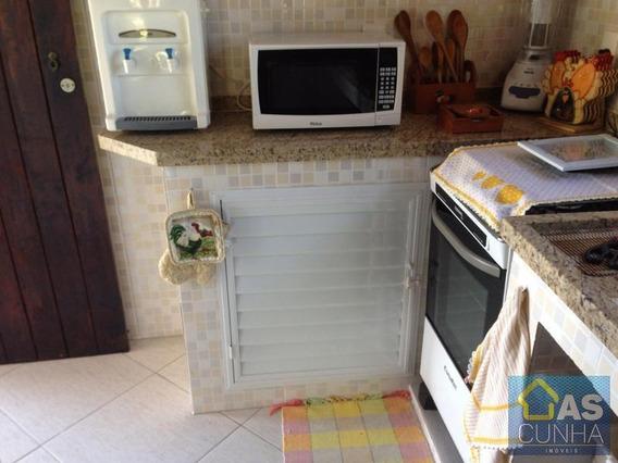 Casa Para Venda Em Araruama, Praia Seca, 5 Dormitórios, 1 Suíte, 2 Banheiros, 1 Vaga - 253
