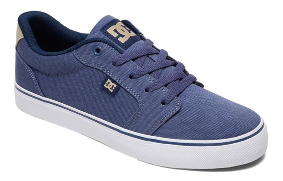 Tenis Hombre Anvil Tx Adys300526 Dc Shoes