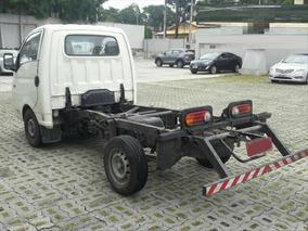 Hyundai Hr Hyundai Hr 2.5 Tci Hd Longo Sem Cacamba 4x2 97cv